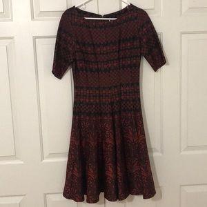 Beautiful Holidays Dress size 8